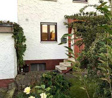 Doppelhaushälfte mit Garage und Garten in Kolbermoor