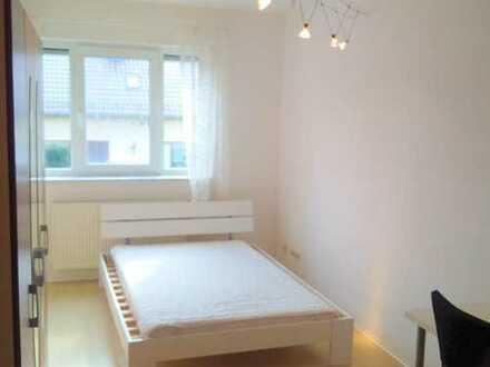 *Ab sofort Speyer-Hanhofen - WG-Haus hat helles möbliertes Zimmer frei*