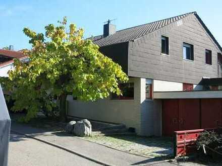 Repräsentatives Einfamilienhaus mit sechs Zimmern in Ludwigsburg (Kreis), Marbach am Neckar