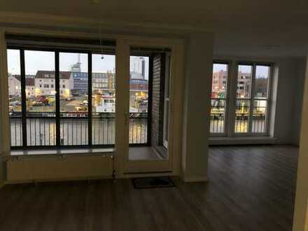 1.050 €, 102 m², 3 Zimmer
