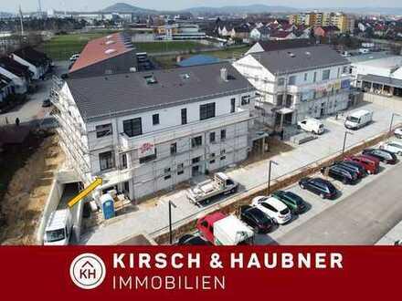 Für Singles und das Paar!  Tolle 2-Zimmer-Wohnung, NEUBAU-Erstbezug,  Neumarkt - Regensburger S...