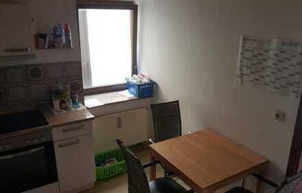 Single-Wohnung in Solnhofen