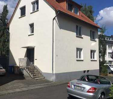 Bonn-Lengsdorf sonnige 3 Zi. KDB mit eigenem Garten