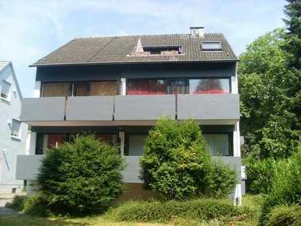 Schönes Appartement mit Balkon zu vermieten