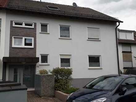Freundliche, modernisierte 1-Zimmer-Wohnung zum Kauf in Speyer