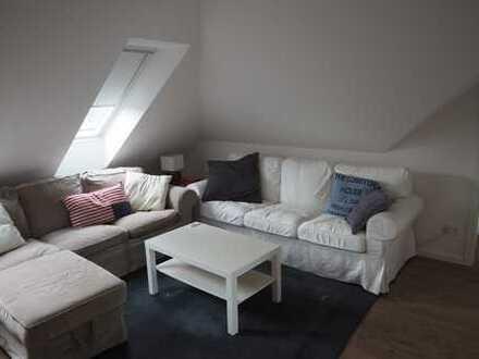 Schöne 1,5 Zimmer Pendlerwohnung in Cloppenburg (Kreis), Cloppenburg