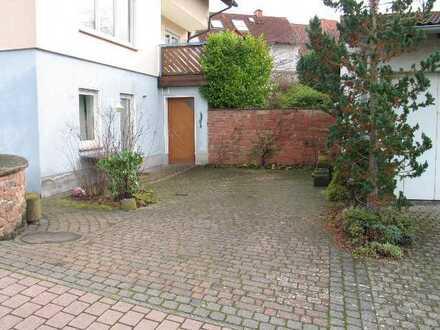 ELW 2 Zimmer in Linsengericht-Altenhaßlau