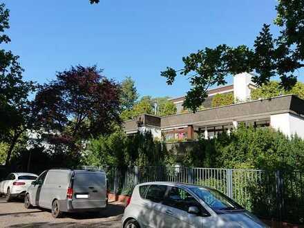 Geräumige Eigentumswohnung in Berlin-Grunewald