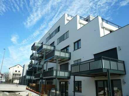 ***4 Zi-City-Wohnung in Leonberg***