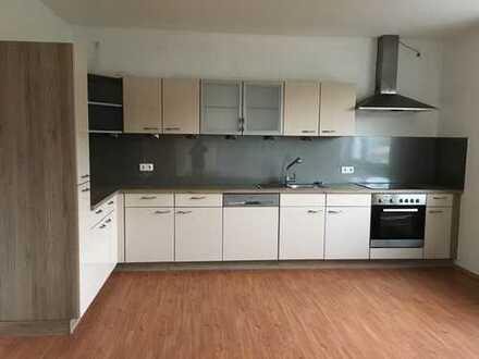 Schöne 5-Zimmer-Wohnung in Arnshausen