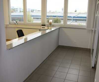 Moderner Bürotrakt zu vermieten vis-a-vis SAP-Gelände