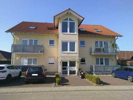 Gepflegte 3-Zimmer-Wohnung mit Balkon in Hochstadt (Pfalz) - Provisionsfrei!
