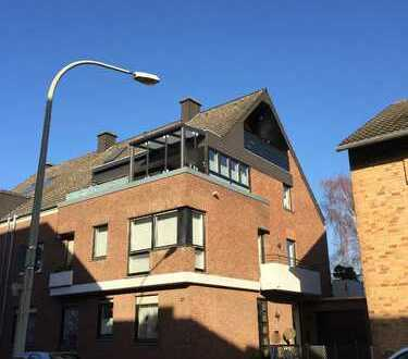 1-Zimmer-Appartement mit Balkon in Mönchengladbach - Windberg - VON PRIVAT!