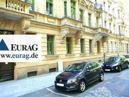 FÜ-Innenstadt: Bestlage! Repräsentative 6-Zi-Whg (EG) im Jugendstil-Denkmal