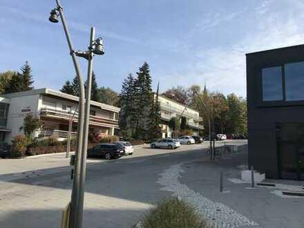 Ansprechende 4-Zimmer-Wohnung mit Balkon in Donauwörth