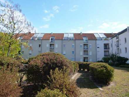 Ab 01.11.2020 zu vermieten - Großzügige 2 Zimmer Wohnung in Karlsruhe-Hagsfeld