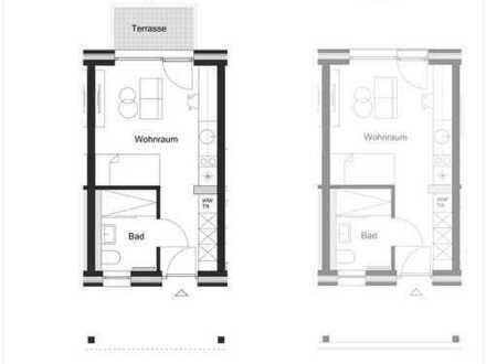 Wohnungstyp B+