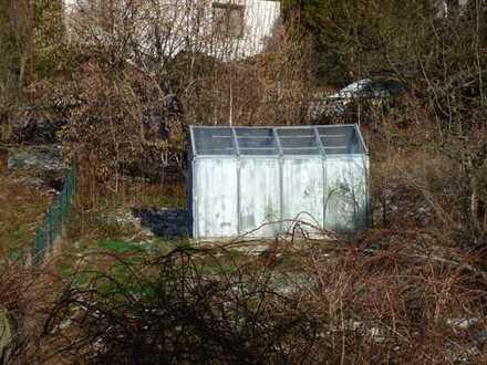 """""""""""Kleines Grundstück in exponierter Lage von Schmalkalden"""""""""""