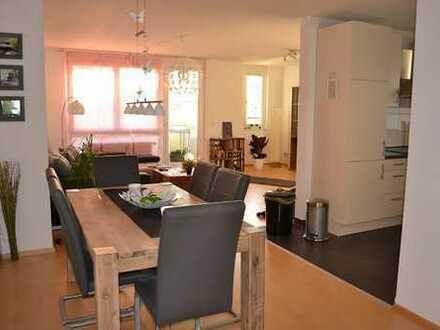 Moderne 3-Zimmer-Wohnung in ruhiger, stadtnaher Lage
