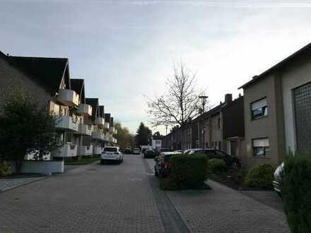Neubau - Erdgeschosswohnung mit 23 m² Terrasse - Baugeginn in Alsdorf erfolgt