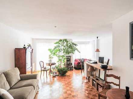 Heinze-Immobilien (IVD): Ab Dezember 2020: Sonnige Wohnung mit Balkon im Bernauer Stadtzentrum