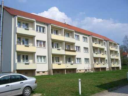 * Wohnen in ländlicher Umgebung* Beichlingen, Straße der Einheit 135-137