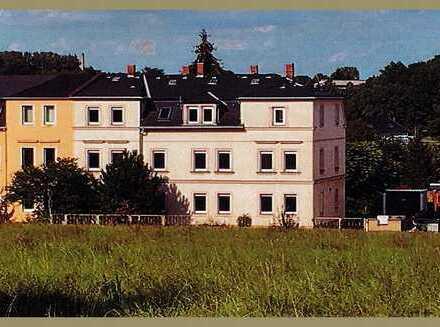 Mehrfamilienhaus auf schönem Grundstück