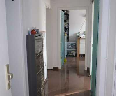 Ansprechende 3-Raum-Wohnung mit EBK und Balkon in Rottweil