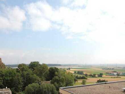 Vollsanierte 2-Zimmer Wohnung in Hochdorf-Eberdingen mit Blick über das gesamte Tal!!