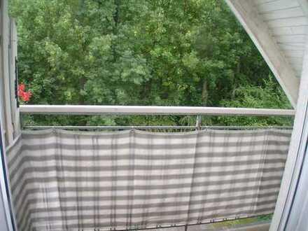 Werdau-Süd, tolle 4Zimmer-Maisonetten-Whg. m.Balkon und Stellplatz/Garage