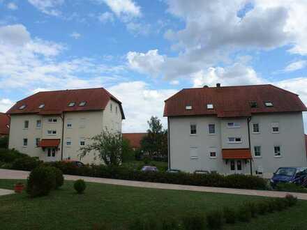 1-Raum-Wohnung auf dem Land