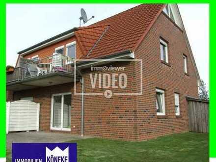 Anleger! Moderne Doppelhaushälfte mit 2 in sich abgeschlossenen Wohnungen - solide vermietet