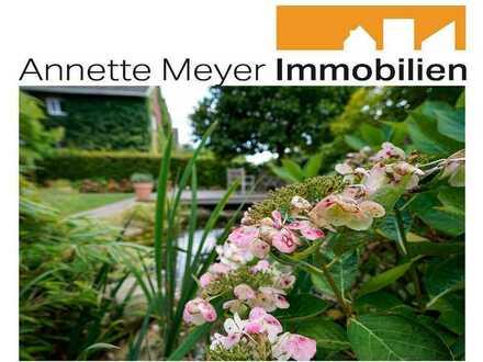 Rarität! Exklusive Villa mit viel Liebe zum Detail in Münster-Hiltrup!