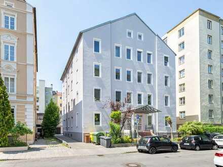 Familienfreundliche Altbauwohnung in Top Lage!