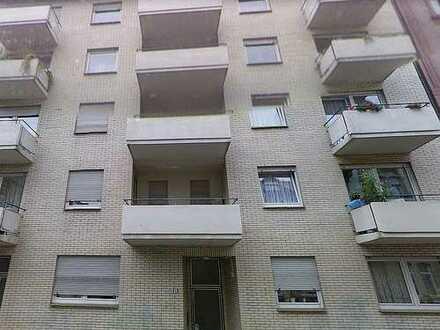 möbl. DG-Studio-Wohnung für Studenten