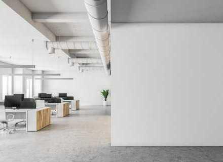 Büro-/Praxis- und Lagerflächen im Gewerbegebiet Jettingen-Scheppach