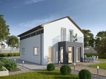 Baugrundstück in Straupitz