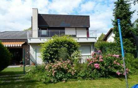 Anwesen mit traumhaftem Garten in LU-Oggerheim Nähe BG