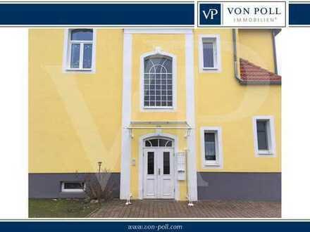Kleines Mehrfamilienhaus in zentraler Lage von Bad Kleinen.