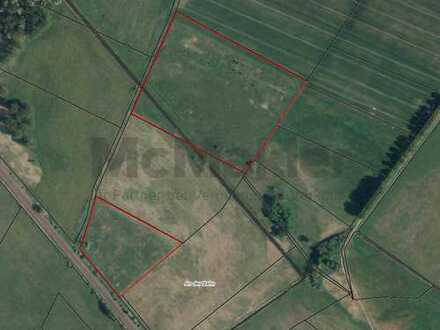 Wirtschaftliches Entwicklungspotential: Ca. 90.000 m² Ackerfläche im Havelland!