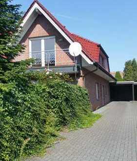 Schöne, helle Doppelhaushälfte am Sonnenhügel in der Nähe vom Bürgerpark