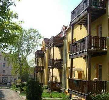 Marienthal - kleine Singlewohnung mit herrlicher Terrasse