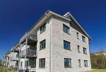 Neuwertige und barrierearme Wohnung zur Miete in Heikendorf
