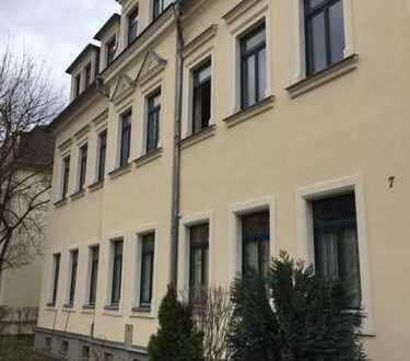 Für Singles!1 Zimmerwohnung in ruhiger, südlicher Lage in Dresden Mickten, Nähe Elbradweg