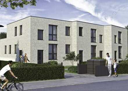 Wohn/Nutzfläche 113,68m² - Ruhige Wohnung in schöner Lage