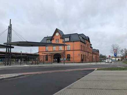 Ab 2022! Ladenlokal in attraktiver Lage! Direkt im Bahnhofsgebäude!