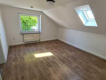 Ansprechende, gepflegte 3-Zimmer-DG-Wohnung in Dortmund