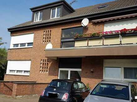 Gemütliche Wohnung mit Balkon sucht nette Nachmieter