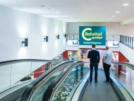 Erfolgreich selbständig in Altenburg (Ladeneinheit sucht Mieter)