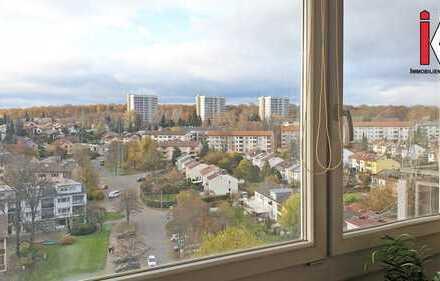 Kleine Wohnung für kleines Geld! Helle 1- Zimmerwohnung in Sindelfingen